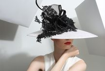 Ascot, Derby Hats