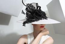 Ascot, Derby Hats