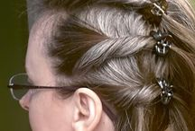Hairdo: Aging gracefully