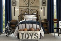 my boy room / by Andrea M