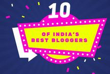 Top 10 bloggers in india / This Blog is about Top 10 bloggers in india.These top 10 blogs of india feature among the top 1000 alexa ranking in the world.Get inspired by their stories