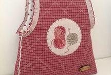 horgoló táska