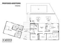 Real Estate Floor Plans / Different styles of floor plan designs for the real estate industry.