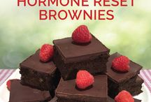IS THERE REALLY A HEALTHY BROWNIE?