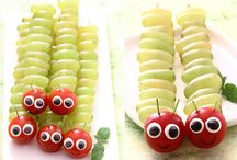 Party -hungry caterpillar