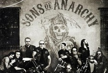 #SOA / My love of Sons of Anarchy! / by Randi Makaras