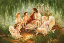 alles over JEZUS