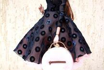 ALM Fashion Dolls / My Fashion royalty