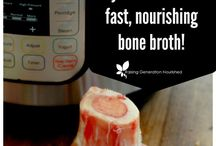 Paleo Soup and Bone Broth