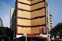 Guerilla Marketing with Cake