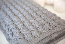 Crochet para bebé rapaz