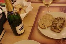 cozinhando na França com uma panela só / A experiência de cozinhar com uma panela só... na França!
