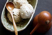 Helados - ice creams