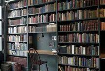 Just Bookshelves