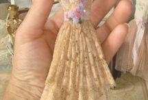 vestidos bonecas