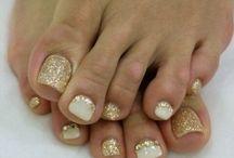 Nails / by Meagan Erlandson