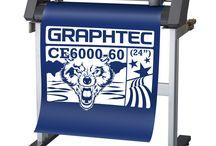 Graphtec CE6000 Kesici Plotter