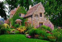 Her vil jeg bo.. ❤️