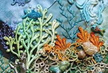 Textiles Under the Sea