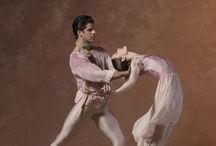 Ballet: Anthony Tudor