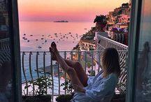 Capri Itália