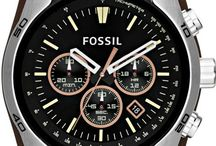 fossil watches Gawie