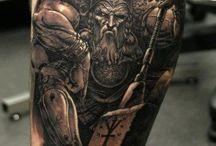 Tatuaje leo