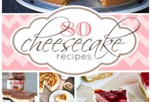 Cheesecake - needs it's own board!!!!