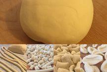 Golosità / Ricette, home made, tradizioni di famiglia