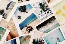 Collect Memories.