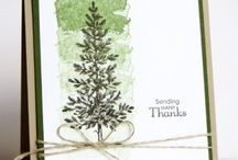 Craft Inspo - Lovely as a Tree