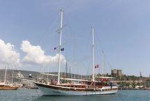 HERMES / #gulet, #yacht, #bluevoyage, #yachtcharter,  www.cnlyacht.com