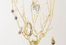 jewelry <3 / by Monica Towery