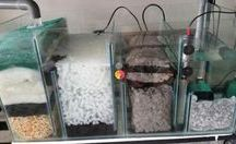 Fishtanks and filters