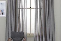 Sheer Curtains Bedroom