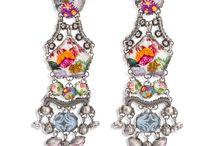 Earrings / earringd for every occasion