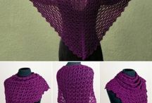 Crochet projects / by Dina Altemus