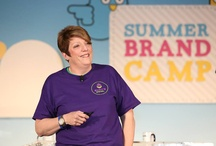 Summer Brand Camp / Pictures from the amazing time our team and family had at #PRSCamp in #Dallas!