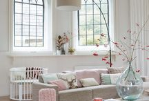 Inspiration & styling / Stijlvolle interieurs