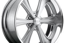 HR Billet Wheels