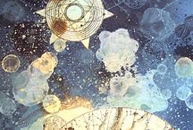 Space Map inspirations
