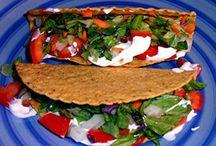 Vegan Taco Time