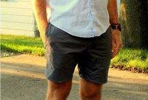 Boat shoes outfit