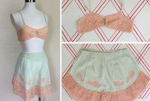 1920s - undergarments