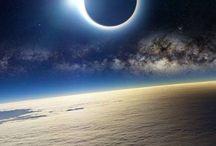 Astronomic perspective