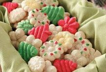Christmas Cookies and Candies / by Vicki Rucker