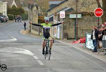 Grand Prix de Beaumont-en-Véron / L'Avenir Cycliste Touraine au Grand Prix de Beaumont-en-Véron - 1er mars 2015