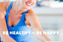 Get Healthy inside and out / Healthy Mind and Body Motivation at Happy Life: www.happylife.net.au