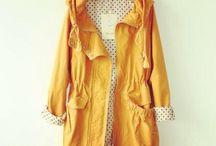Aesthetically pleasing garments