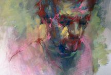 ARTIST - Cian McLoughlin